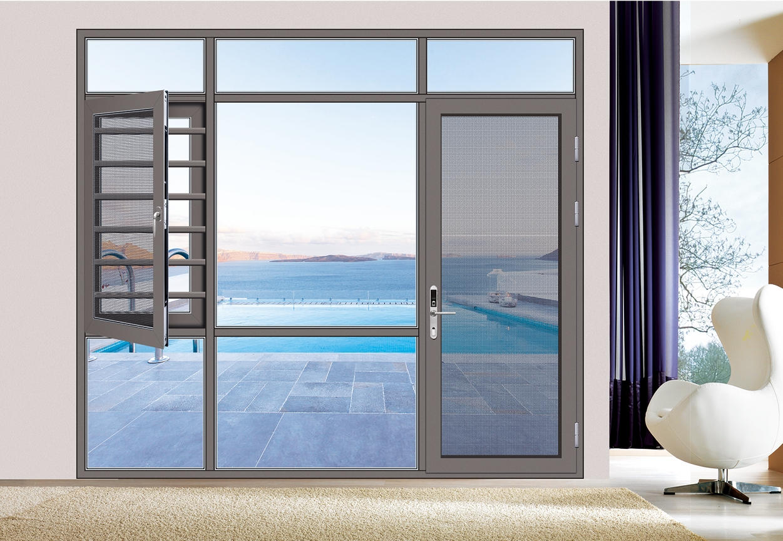 全屋门窗定制厂家金亿世家门业:门窗的好坏不要只看厚薄!