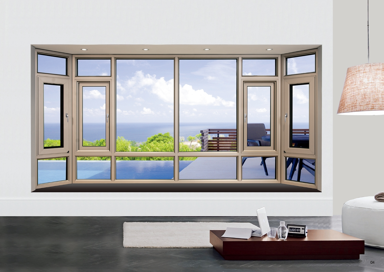 金亿世家门窗:铝门窗装修不简单,一定要注意的四个问题