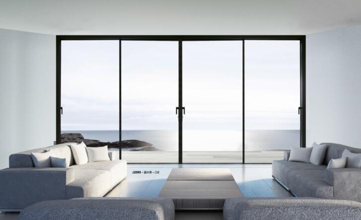 全屋门窗定制厂家金亿世家,我们卖的不只是门窗,更是成功人士的一种生活方式